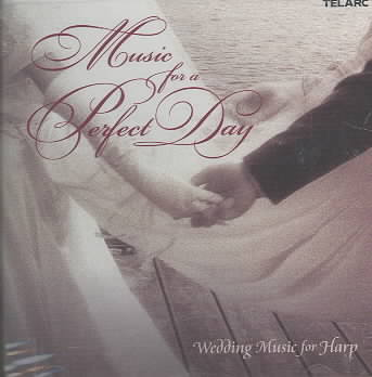 MUSIC FOR A PERFECT DAY-WEDDING MUSIC BY KONDONASSIS,YOLANDA (CD)