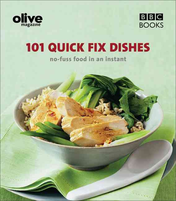 101 Quick Fix Dishes By Ratcliffe, Janine (EDT)